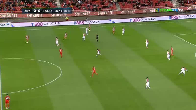 Highlights Ολυμπιακός Ξάνθη 3 1 Highlights Olympiacos Xanthi FC 3 1 Full