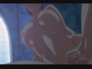 Nudist Beach ni Shuugakuryokou de!! The Animation 4