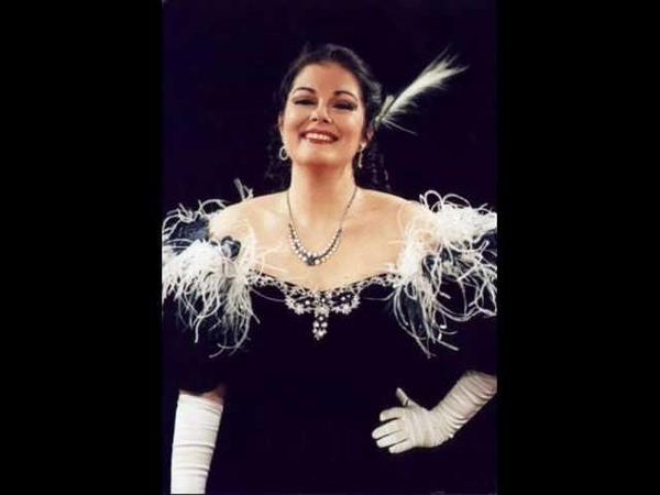 Patrizia Biccire Jennifer Larmore - Il giuramento ( Gaetano Donizetti )