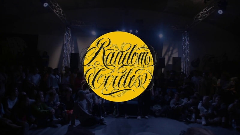 Random Circles 2019 Judge Demo Marie Kaae Joseph Go Osaam