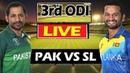 🔴 Watch Live Cricket match, Streaming Today Match Pakistan Vs sri lanka 2019 livenettv