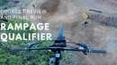 Red Bull Rampage Qualifier 2019 All the lines