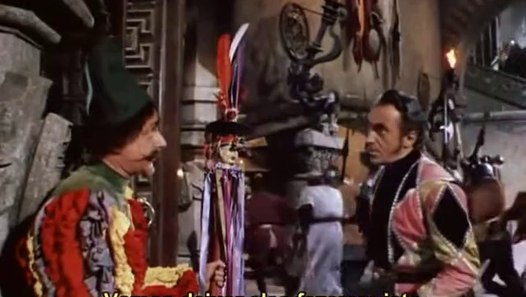 Flaco e flecha 1950 pt2 Vídeo Dailymotion