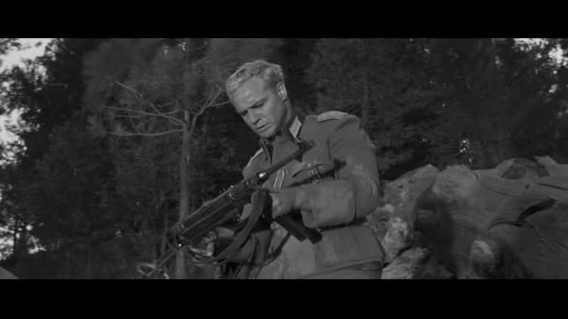 Young Lions 1958 смотреть онлайн без регистрации