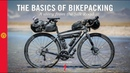 The basics of bikepacking A story from the Silk Road