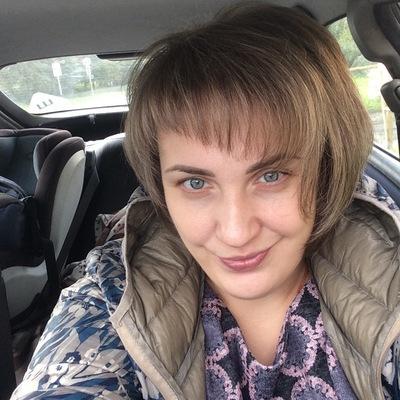 Виктория Балагурова