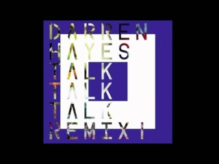 Darren Hayes - Out Of Talk (Hall Oates Mix)