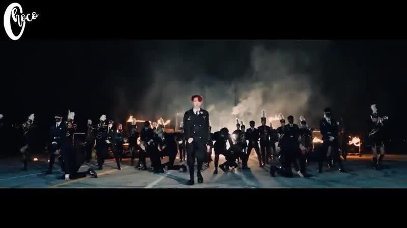 [FSG Choco] ATEEZ - WONDERLAND [ukr.sub, укр.суб]