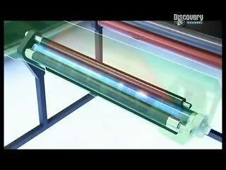 Как работает лазерный принтер. Устройство и принцип действия