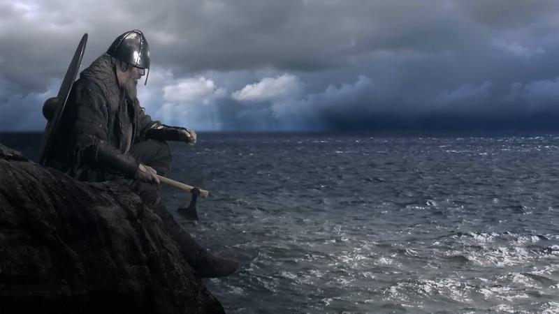 Могилы викингов Сокровища викингов 6 серия из 6