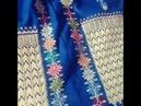 Lady Edith's blue coat (from Downton Abbey, FАббатство Даунтон)