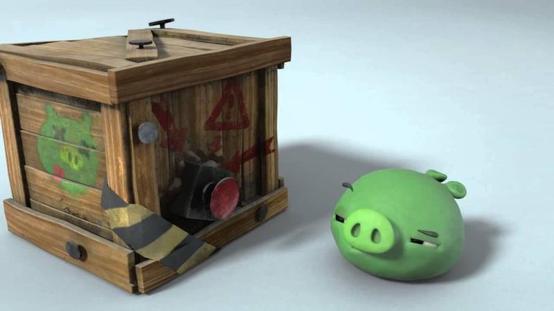 Истории свинок Piggy Tales 01 сезон 1 9 серии HD качество 720
