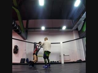 Персональные занятия по самообороне для девушек