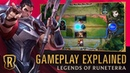 What is Legends of Runeterra Explained Intro Guide and Gameplay Trailer