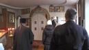 Митрополит Сергий совершает литургию в Потеряевке Снимал Пащенко Владимир 16 09 2019