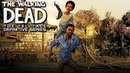 The Walking Dead Definitive Edition GAMEPLAY TRAILER Skybound Games