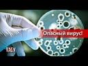Валентин Трум о медицине Америка атакует вирусами а мы обороняемся