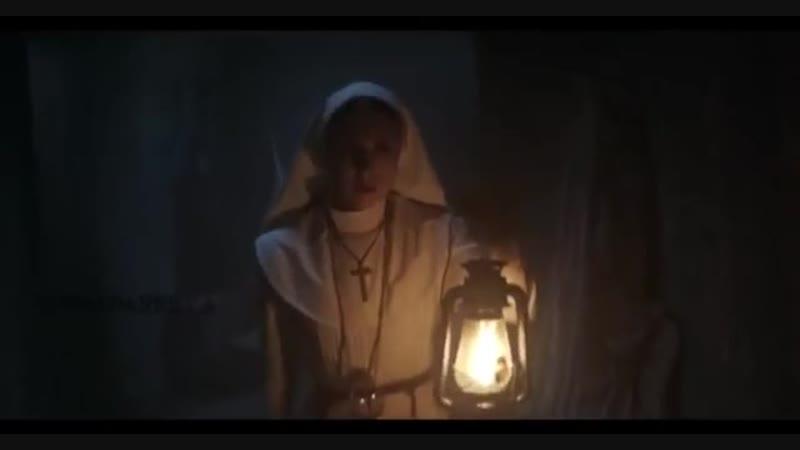 The nun edit