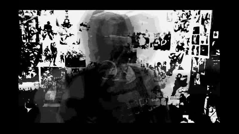 Ghots 11DeadFace face to face Призрачный 11ДэдФэйс лицом к лицу
