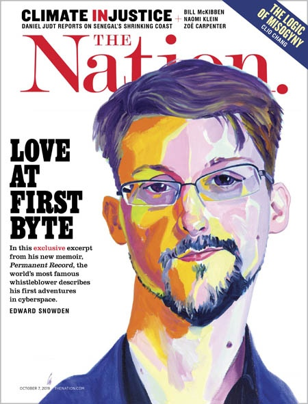 The Nation2019-10-07