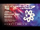 Cybernetic 7 Years w Jade, Agressor Bunx, NickBee [05] P D I
