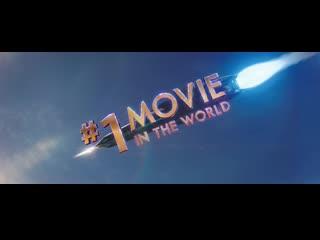 Marvel studios' captain marvel two weeks 1 movie spot