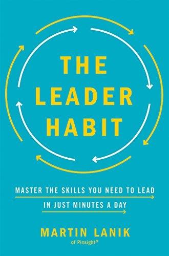Martin LANIK] The Leader Habit  Master the Skills