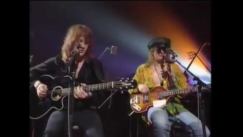 Enuff Z'nuff Right By Your Side