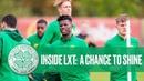 Inside LXT A Chance To Shine ✨