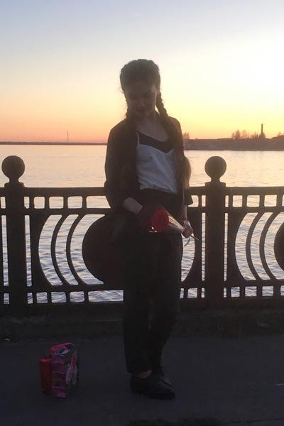 Наталья Екимовская