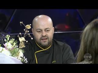 MasterChef Maroc – Saison 5, Prime 12