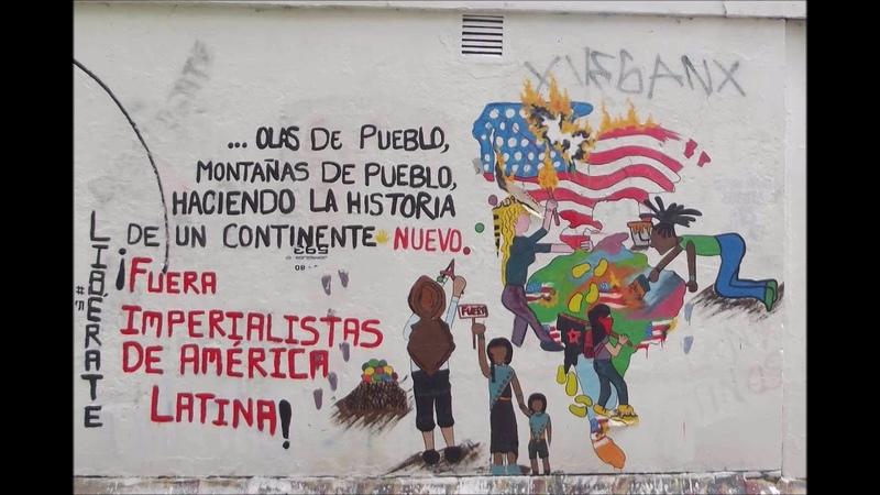 Pablo Hasél, RESISTE VENEZUELA (y que les duela)