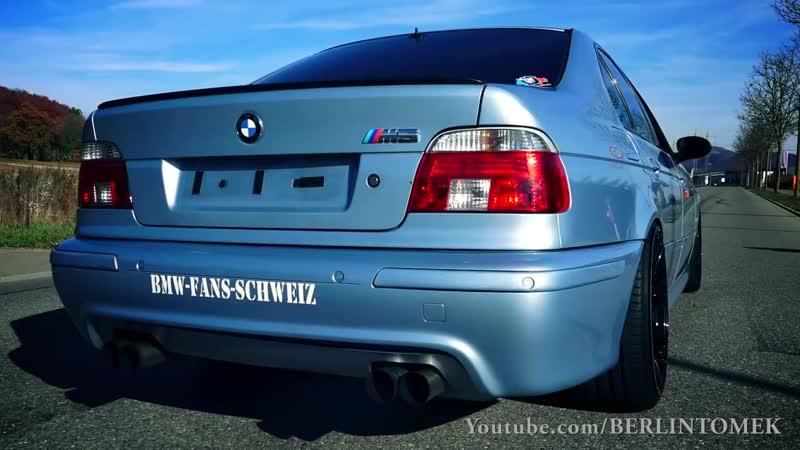 VideoCutter_BMW M5 E39 V8 Sound 0-280 Acceleration Autobahn Onboard Flames Eis.mp4