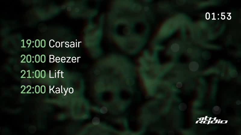 Corsair and Beezer Lift and Kalyo Live @ Breakpoint Province 21 02 2019