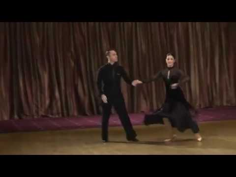 Tips Tricks Quickstep Oliver Wessel-Therhorn with William Pino Alessandra Bucciarelli