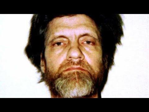Café con un asesino Ted Kaczynski el unabomber