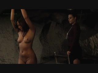 Alexandra lee, tess lyndon, bara brass, paulina zrnova, emma mai nude - betrayed cargo (2013) watch online