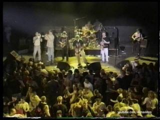 Distemper - Концерт в МДМ, 01 07 2000г