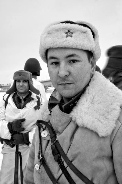 Иван Боголюбов
