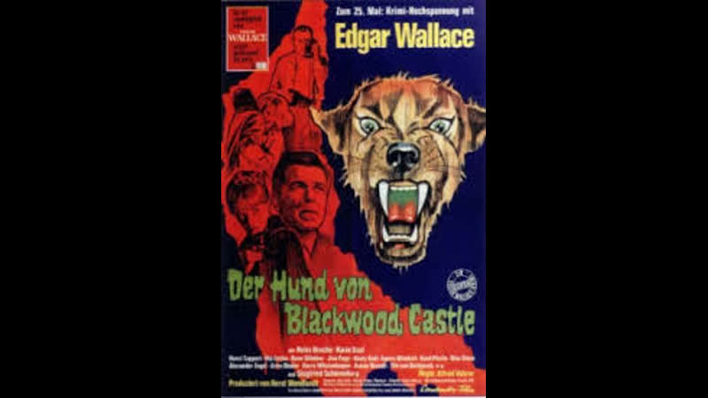 The Monster of Blackwood Castle 1969 V Alem Subt Esp
