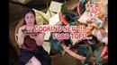[NTQ Vlogs] Cooking Skill - New Food Recipe | Đậu sốt chua cay *Tofu*