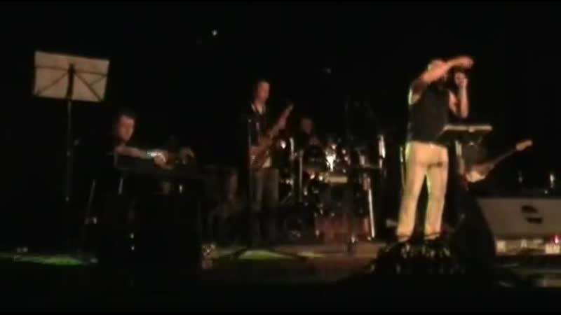 Blues Party. Боровичи. 05.10.2012 (9)