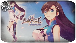 BLADE ARCUS from Shining - Story Mode - Pairon