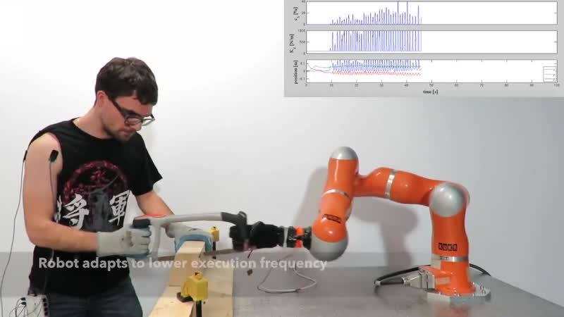 Towards Multi-Modal Intention Interfaces for Human-Robot Co-Manipulation