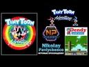 Tiny Toon Adventures полное прохождение Бастер Банни Nindendo,Dendy