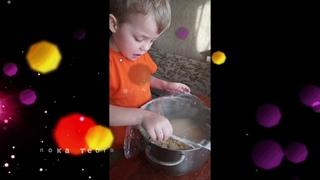 Записки юного кулинара. Хлеб дома