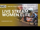 Live – Women Elite | 2020 UCI Cyclo-cross World Championships, Dubendorf (SUI)