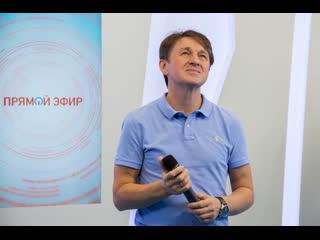 """Алексей Черноволов  """"ПОКА БЬЁТСЯ СЕРДЦЕ"""" на телеканале ТБН"""
