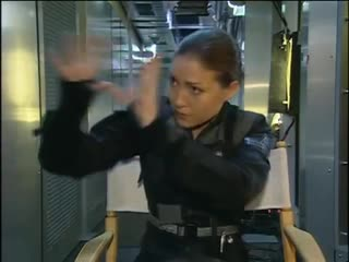 Resident Evil (2002) Behind the Scenes