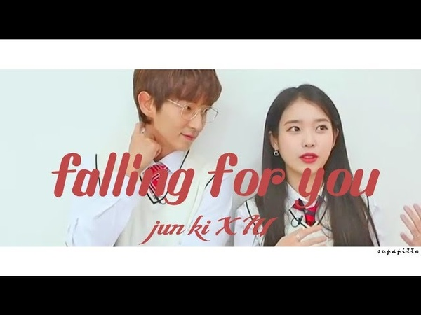 Lee joongi IU - falling for you || Knowing Brothers EP 150-151